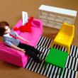 ミニチュア家具3